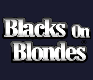 Free BlacksOnBlondes.com username and password when you join RuthBlackwell.com