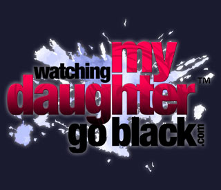 Free WatchingMyDaughterGoBlack.com username and password when you join RuthBlackwell.com