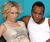 Jacky Joy / Impregnated By A Black Cock